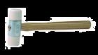 hamer met kunststof dop