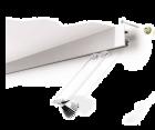 STAS Multirail™ max alu set